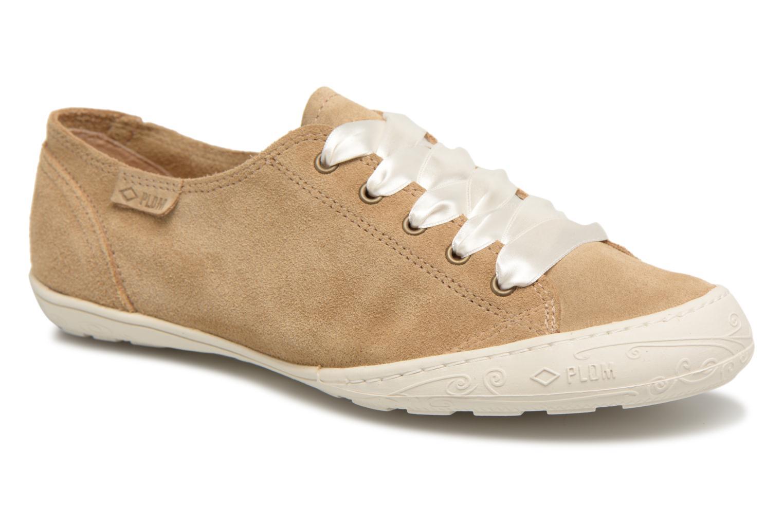 Zapatos promocionales P-L-D-M By Palladium Game Sud (Beige) - Deportivas   Cómodo y bien parecido