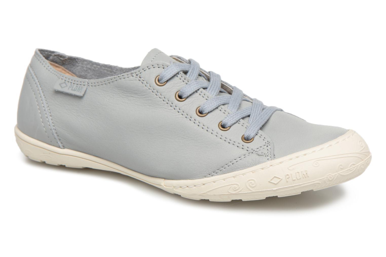 Grandes descuentos últimos zapatos P-L-D-M By Palladium Game Vit (Gris) - Deportivas Descuento