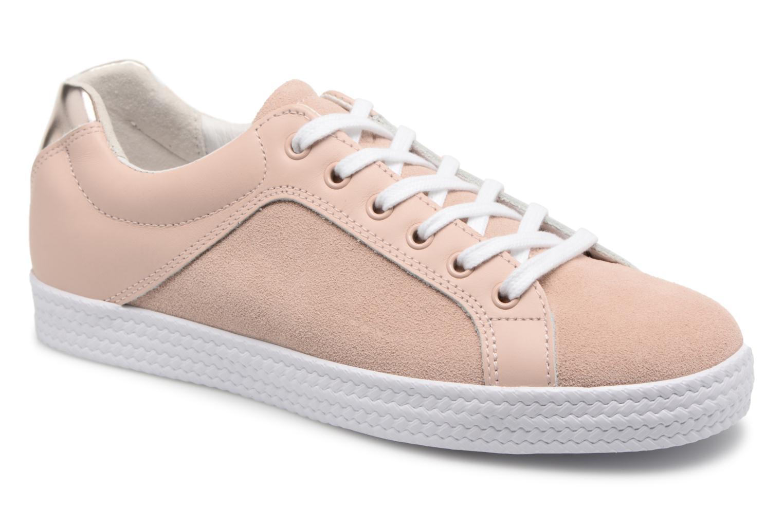 Zapatos promocionales P-L-D-M By Palladium Kalexia Sud (Rosa) - Deportivas   Gran descuento