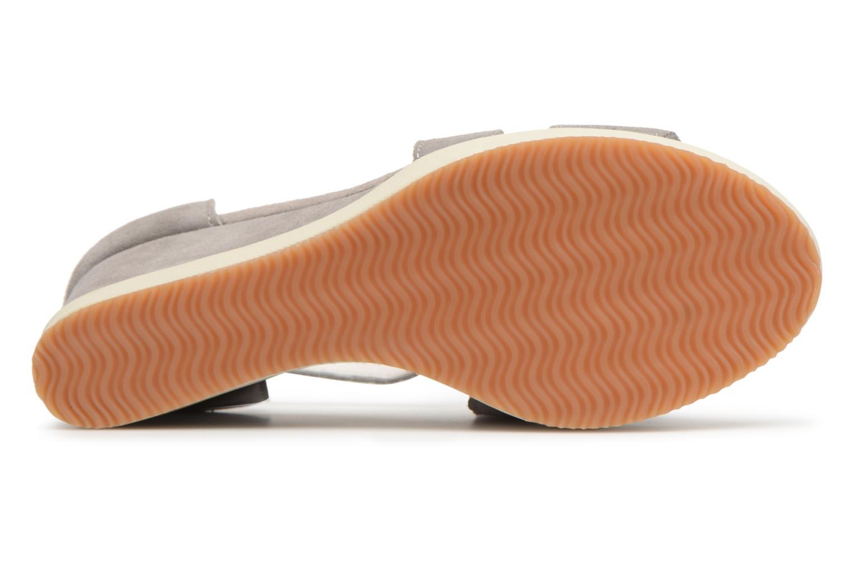 Zapatos promocionales P-L-D-M By Palladium Wellton mix (Gris) - Sandalias   Casual salvaje