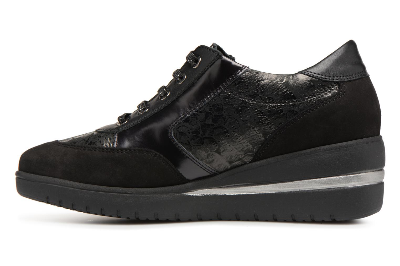 Grandes descuentos últimos zapatos Mephisto Patrizia (Negro) - Deportivas Descuento