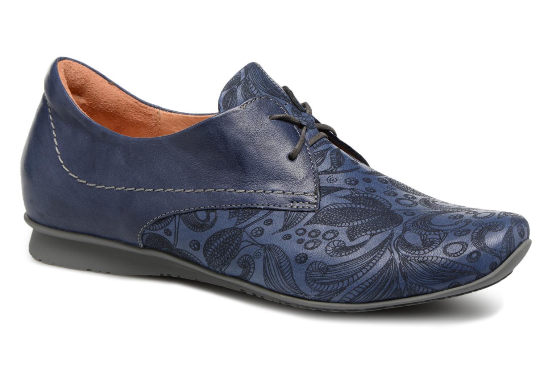 Zapatos promocionales Think! Chilli 82102 (Azul) - Zapatos con cordones   Los últimos zapatos de descuento para hombres y mujeres
