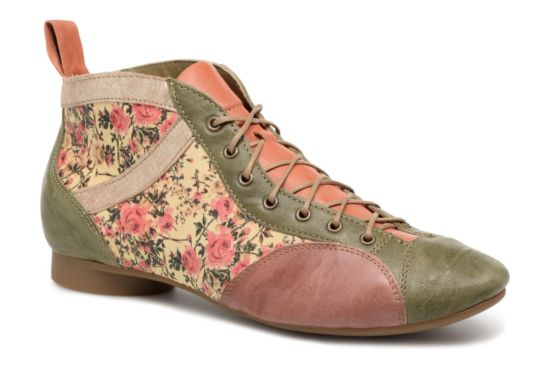 5df29419 Zapatos promocionales Think! Guad 82288 (Multicolor) - Botines Gran  descuento