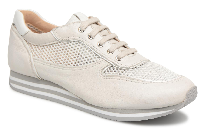 Grandes descuentos últimos zapatos Caprice Georgia (Blanco) - Deportivas Descuento