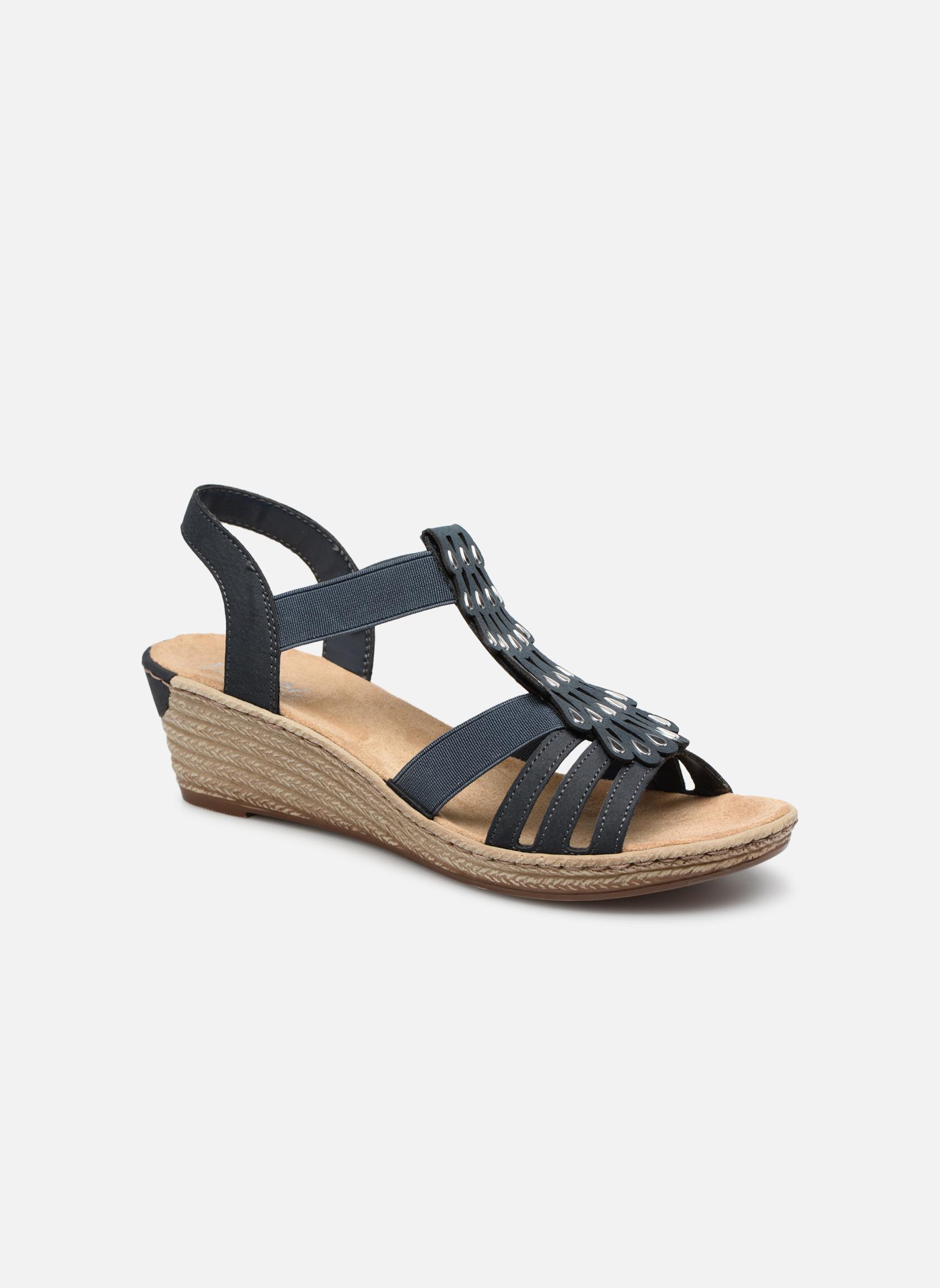 Sandales et nu-pieds Femme Julissa 62436