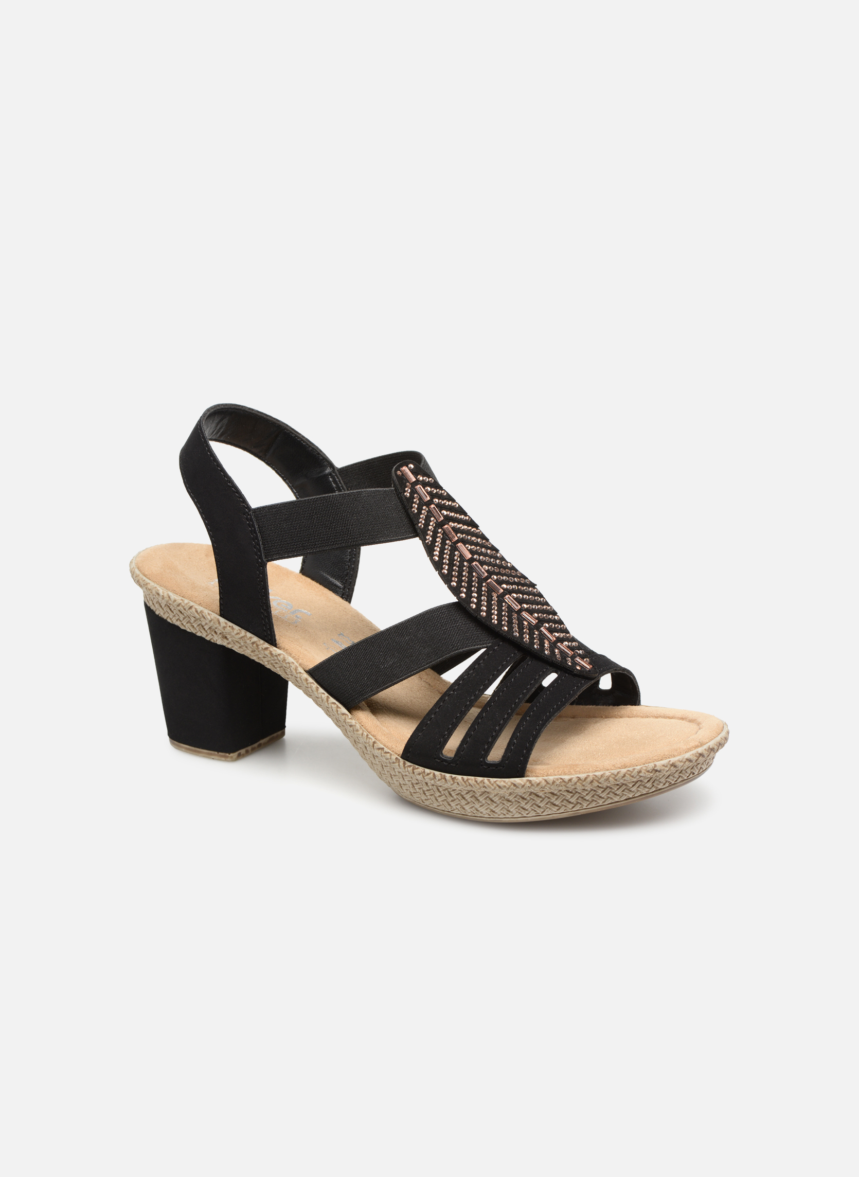 Sandali e scarpe aperte Donna Nayeli 66526