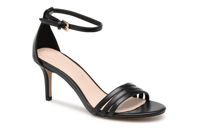 Grandes descuentos últimos zapatos Aldo GWUNG 95 (Negro) - Sandalias Descuento