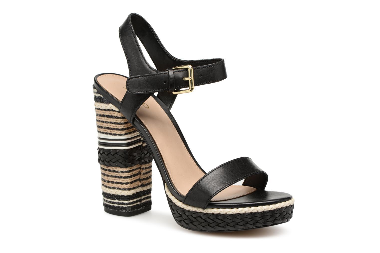 Grandes descuentos últimos zapatos Aldo HUGLAG 97 (Negro) - Sandalias Descuento
