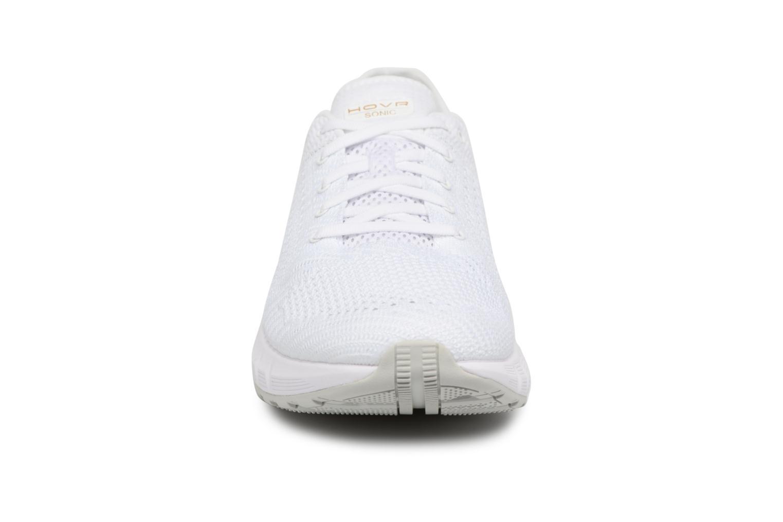 low priced ab482 dd86f ... Zapatos promocionales Under Armour UA W HOVR Sonic NC (Blanco) -  Zapatillas de deporte ...