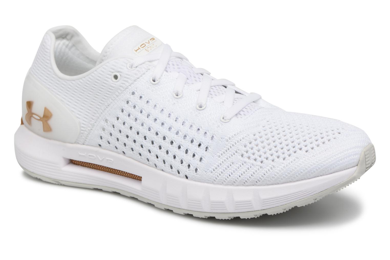 Zapatos promocionales Under Armour UA W HOVR Sonic NC (Blanco) - Zapatillas de deporte   Casual salvaje