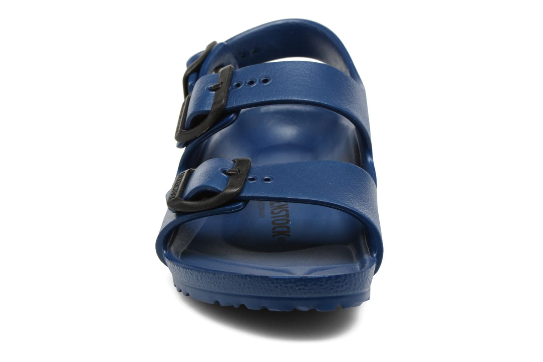 Sandalen Birkenstock Milano EVA Blauw model