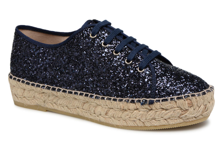 Grandes descuentos últimos zapatos La maison de l'espadrille Espadrille 495 (Azul) - Alpargatas Descuento