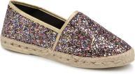 Scarpe di corda Donna Espadrille 324 Glitter
