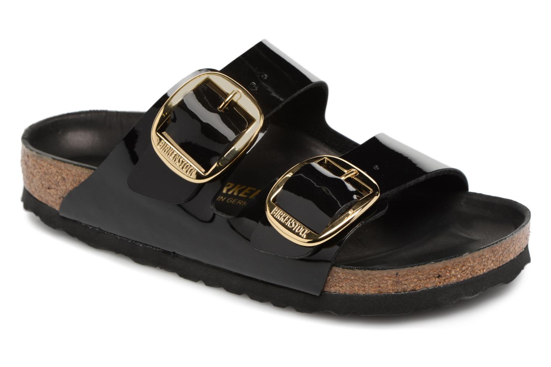 Grandes descuentos últimos zapatos Birkenstock - Arizona Big Buckle (Negro) - Birkenstock Sandalias Descuento 2965c9