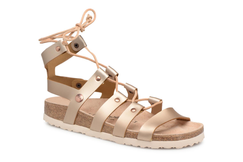 Zapatos promocionales Papillio Cleo (Oro y bronce) - Sandalias   Venta de liquidación de temporada