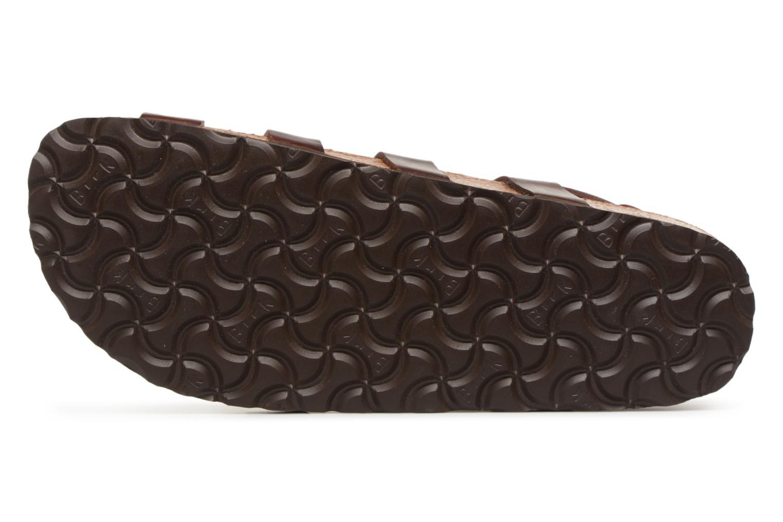 Sandales et nu-pieds Papillio Cleo Marron vue haut