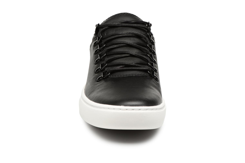 Sneaker Timberland Adventure 2.0 Cupsole schwarz schuhe getragen