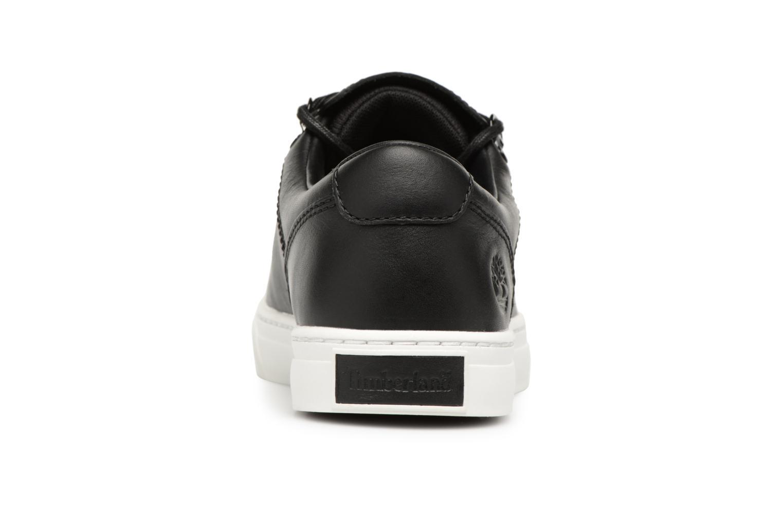 Sneaker Timberland Adventure 2.0 Cupsole schwarz ansicht von rechts