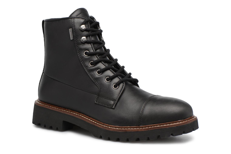 Stiefeletten & Boots Geox U KIEVEN B ABX C schwarz detaillierte ansicht/modell