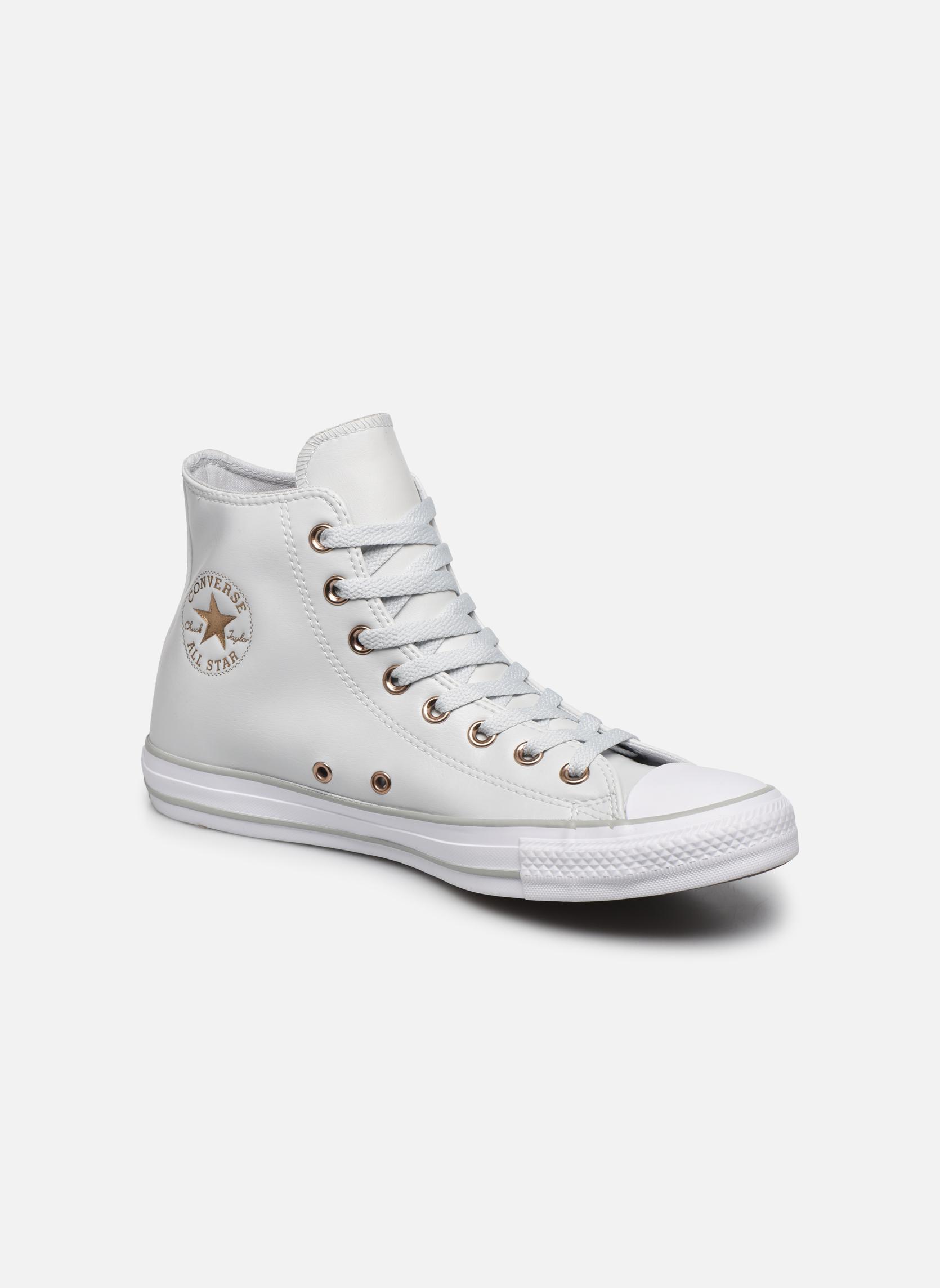 Sneakers Dames Chuck Taylor All Star Craft SL Hi