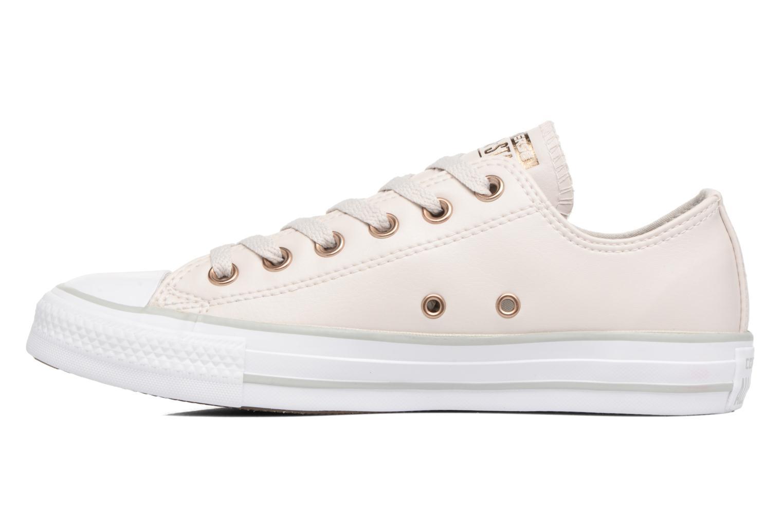 Grandes descuentos últimos zapatos Converse Chuck Taylor All Star Ox Craft SL Ox Star (Beige) - Deportivas Descuento bd169d