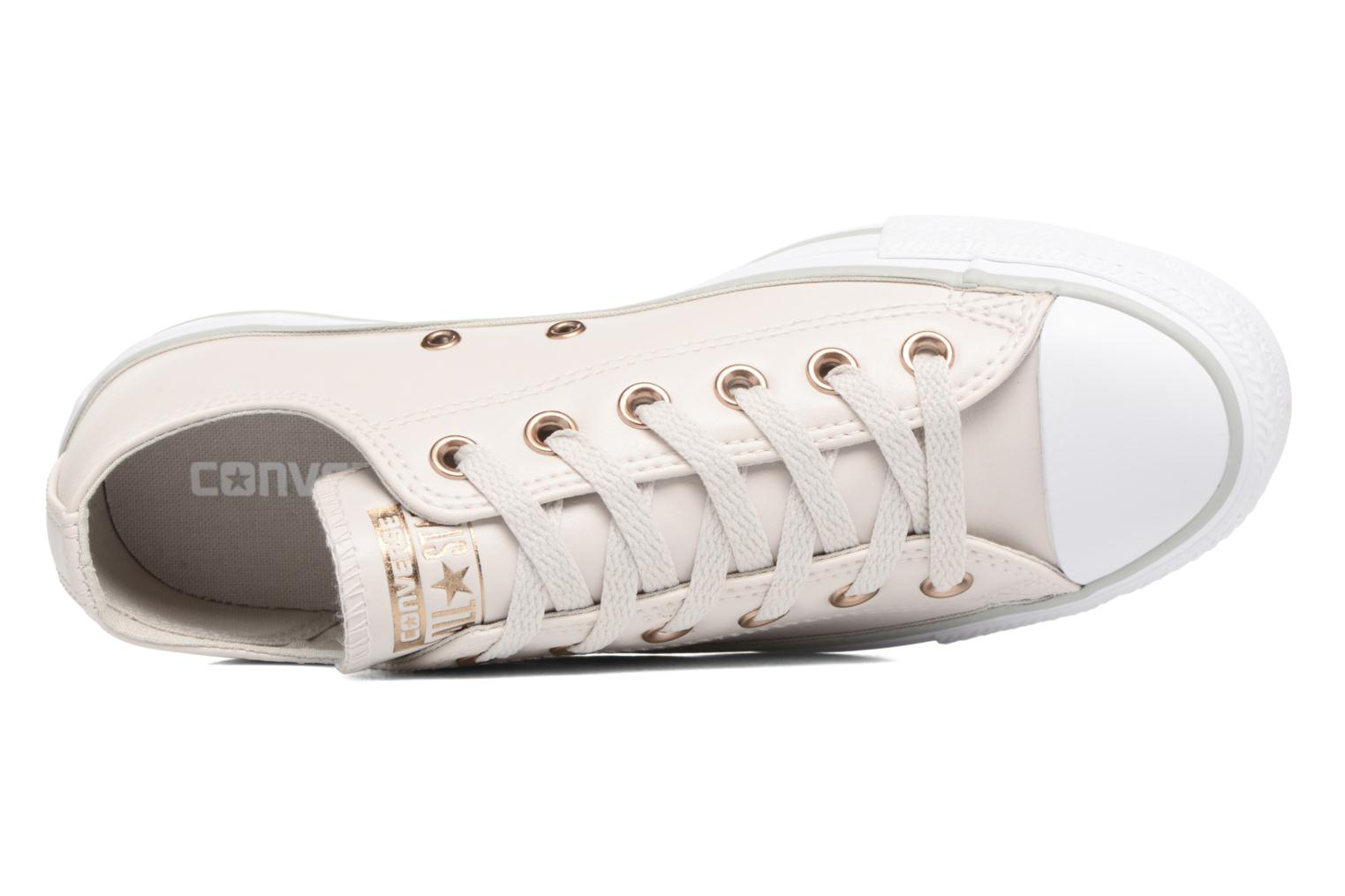 Chuck Taylor All Star Craft SL Ox Pale Putty/White/Mouse