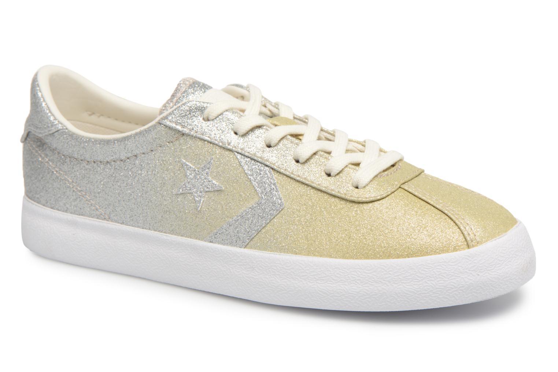 Zapatos Zapatos Zapatos de hombre y mujer de promoción por tiempo limitado Converse Breakpoint Ombre Metallic Ox (Oro y bronce) - Deportivas en Más cómodo 844109
