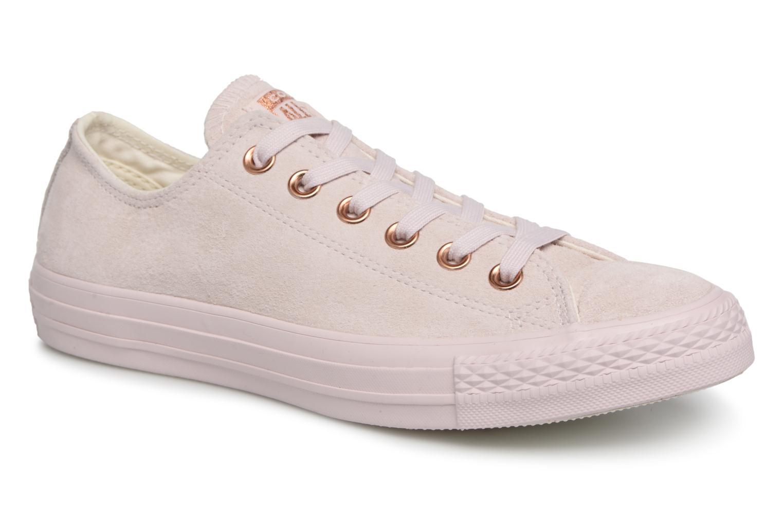 Grandes descuentos últimos zapatos Converse Chuck Taylor All Star Cherry Blossom II Ox (Rosa) - Deportivas Descuento