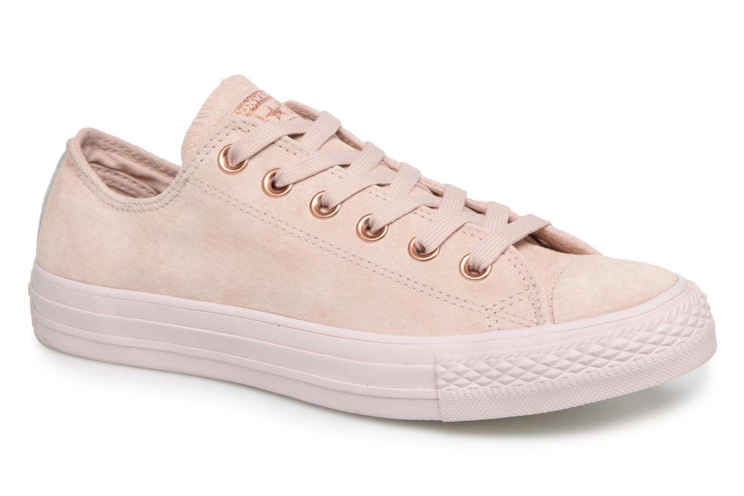 ZapatosConverse Chuck Taylor Star All Star Taylor Cherry Blossom II Ox (Beige) - Deportivas   Zapatos casuales salvajes 63ae21