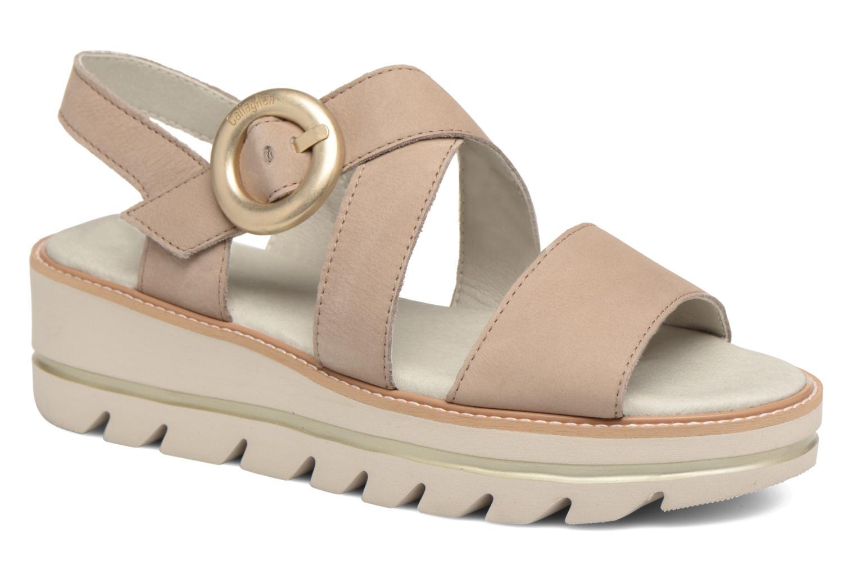 Zapatos promocionales Callaghan FRESH (Beige) - Sandalias   Descuento de la marca