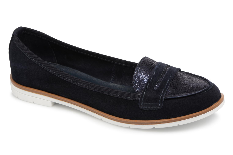 Zapatos promocionales Georgia Rose Luma (Azul) - Mocasines   Zapatos casuales salvajes