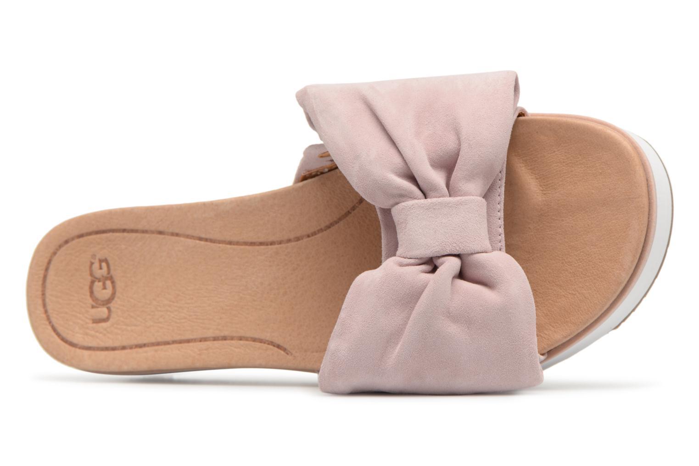 Joan Seashell Pink