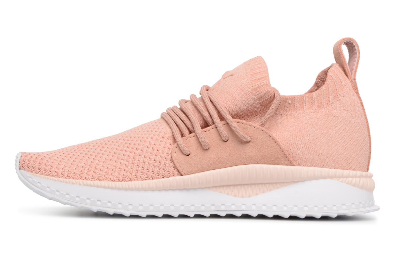 Zapatos promocionales Puma Tsugi ApexKNIT (Rosa) - Deportivas   Zapatos casuales salvajes