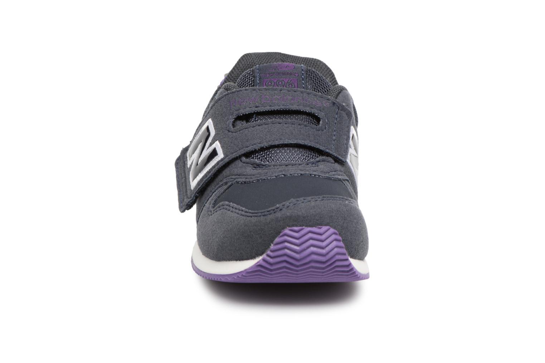 Sneakers New Balance FS996 I Blå se skoene på