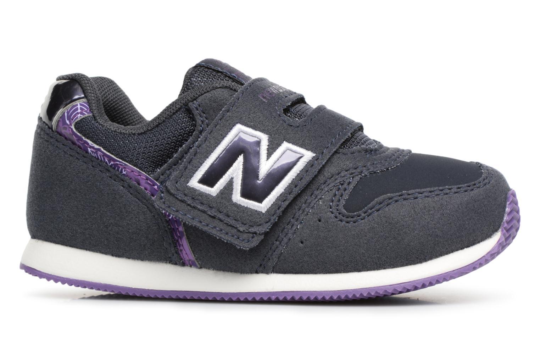 Sneakers New Balance FS996 I Blå se bagfra