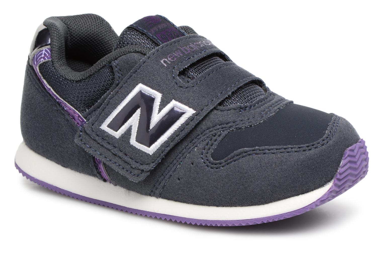 Sneakers New Balance FS996 I Blå detaljeret billede af skoene