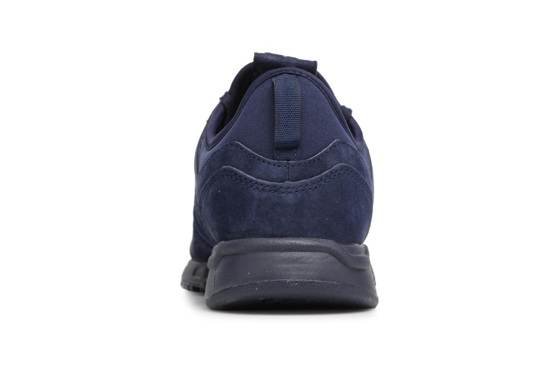 Baskets New Balance MRL247 D Bleu vue droite