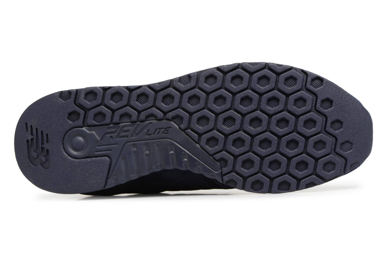Sneakers New Balance MRL247 D Blauw boven