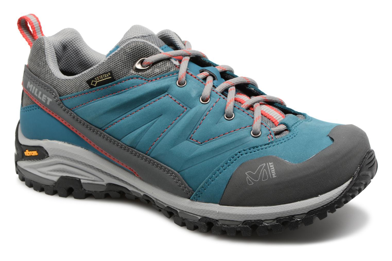 Randonnée Chaussures Mil Ld Up Gore-tex Pour Les Femmes - Bleu UpIVg8O