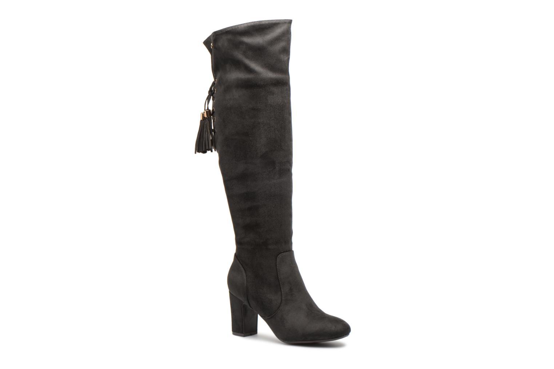Womens 030472 Boots, Black Xti