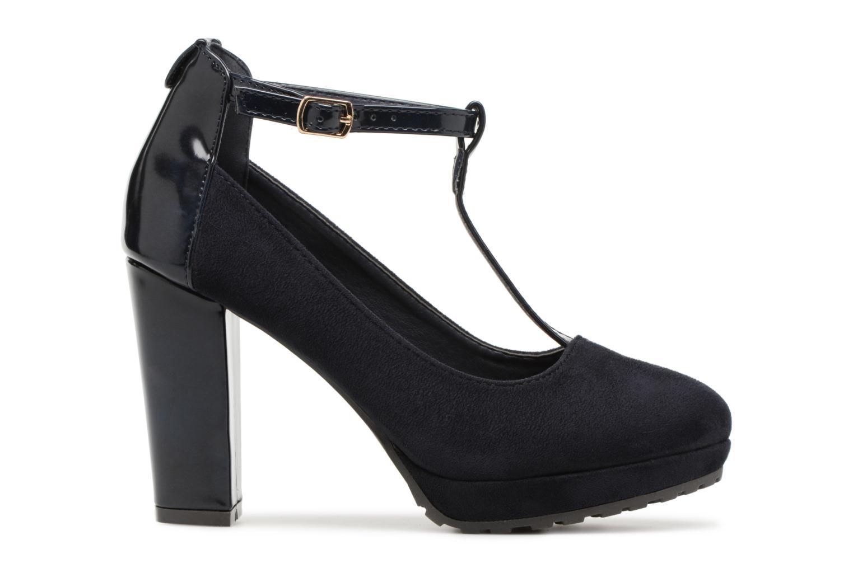 modelo más vendido de la marca Xti 030479 (Azul) - Zapatos de tacón en Más cómodo