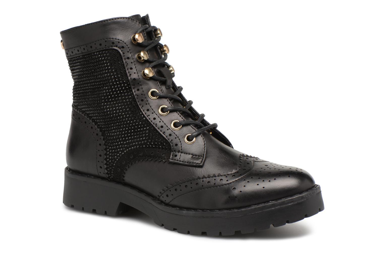 Grandes descuentos últimos zapatos Xti 047514 (Negro) - Botines  Descuento