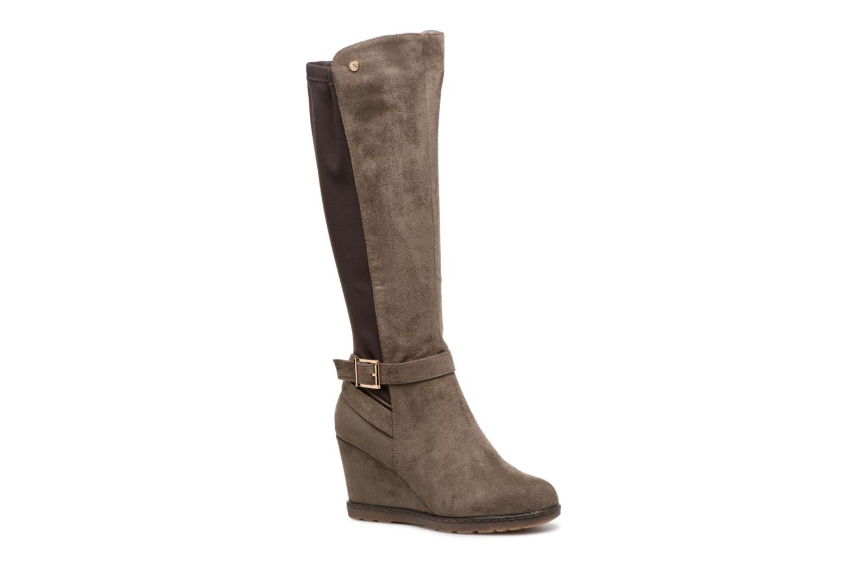 Zapatos promocionales Xti 047516 (Marrón) - Botas   Los últimos zapatos de descuento para hombres y mujeres