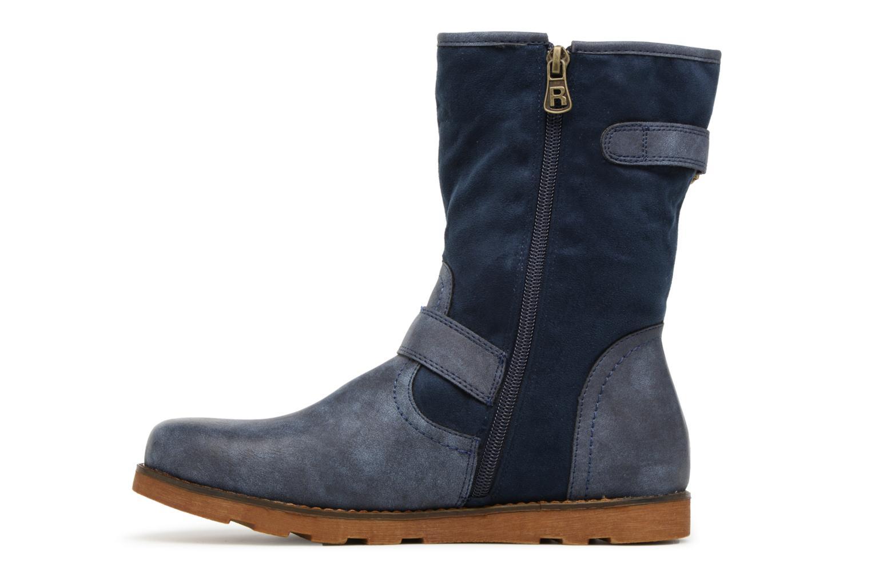 Grandes descuentos últimos zapatos Refresh 63751 (Azul) - Botines  Descuento