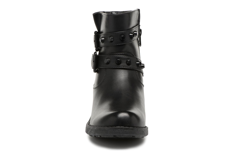 Bottines et boots Refresh 63838 Noir vue portées chaussures