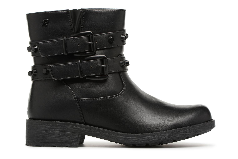 Bottines et boots Refresh 63838 Noir vue derrière