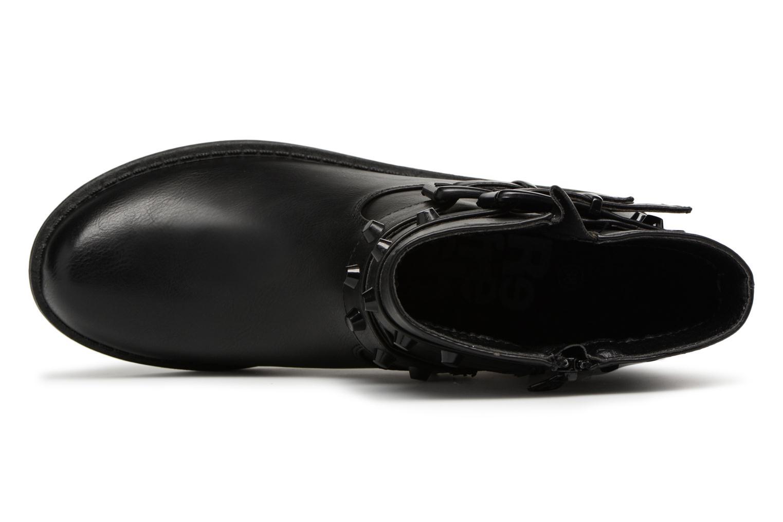 Bottines et boots Refresh 63838 Noir vue gauche