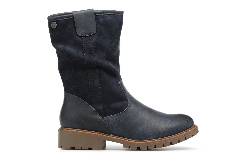 Bottines et boots Refresh 63851 Bleu vue derrière