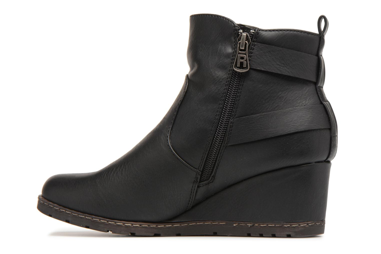 Bottines et boots Refresh 63877 Noir vue face