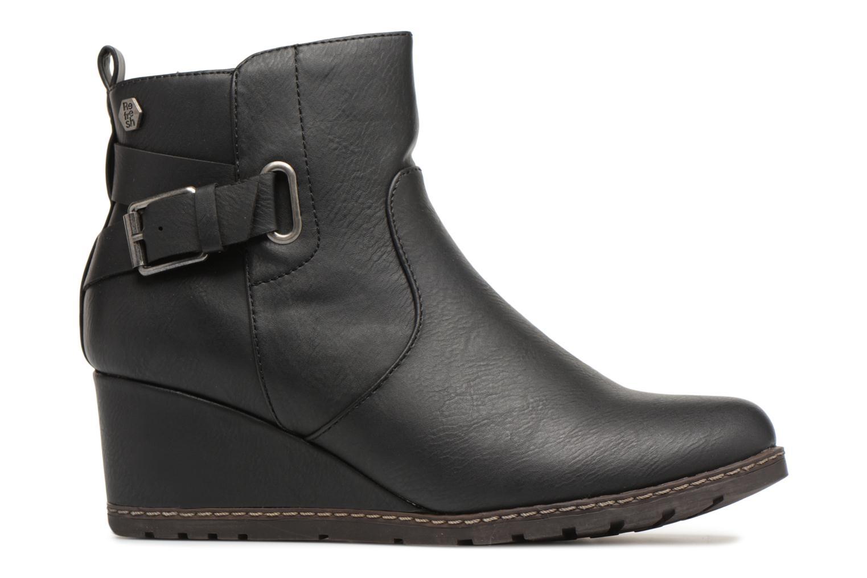 Bottines et boots Refresh 63877 Noir vue derrière